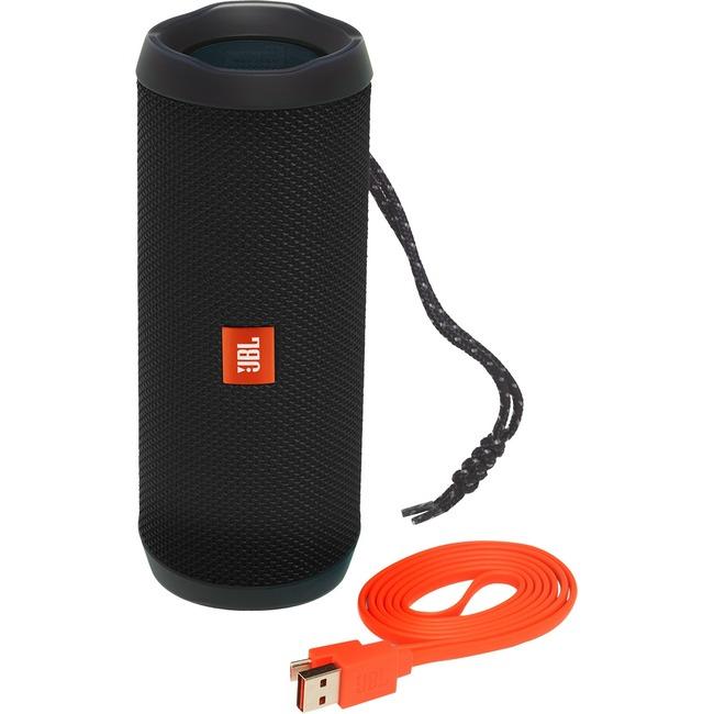 Jbl Flip 4 Portable Bluetooth Speaker Product Overview What Hi Fi