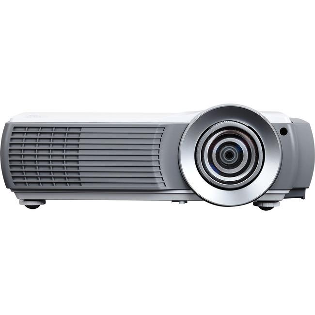Viewsonic LS620X DLP Projector - HDTV - 4:3