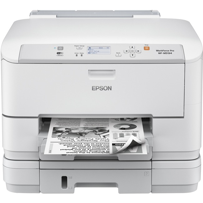 WORKFORCE PRINTER WF-M5194 NA WF-M5194 NA