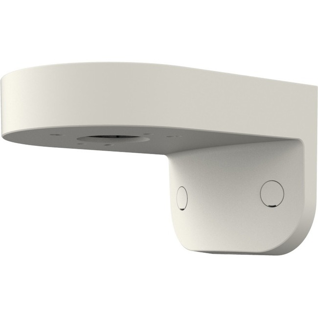 Hanwha SBP-120WM Wall Mount for Network Camera