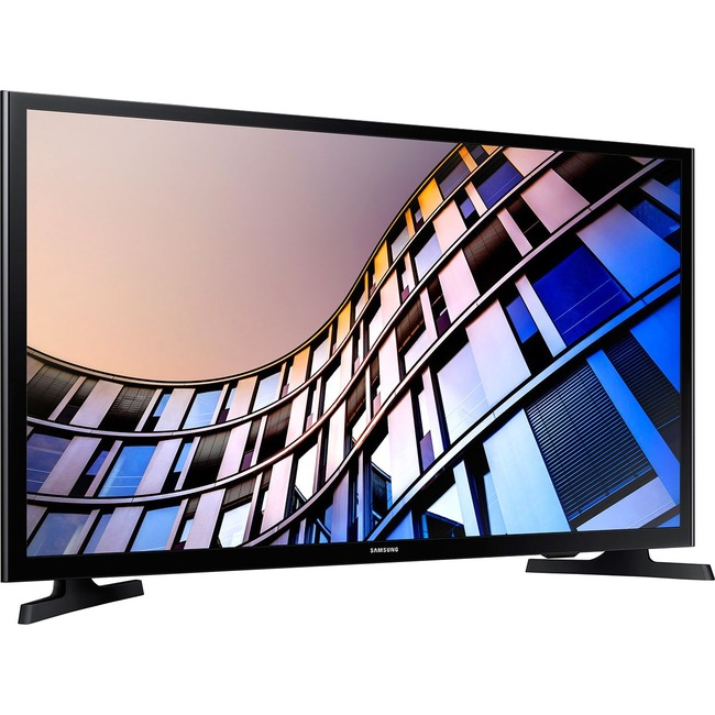 "Samsung 4500 UN24M4500AF 23.5"" LED-LCD TV - 16:9 - HDTV - Black"