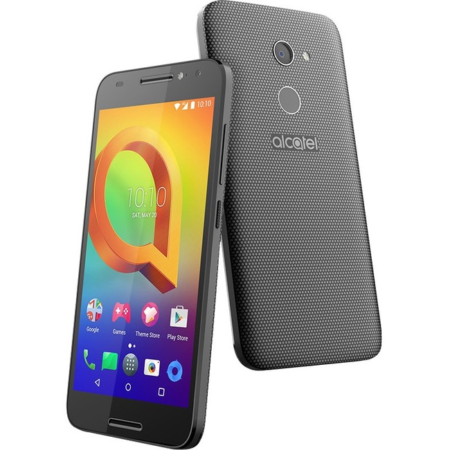 ALCATEL onetouch A3 5046Y Smartphone | Product overview | What Hi-Fi?