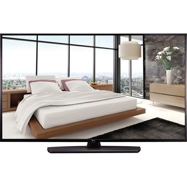 "LG LV340H 43LV340H 42.5"" 1080p LED-LCD TV - 16:9 - HDTV - Black Coffee"