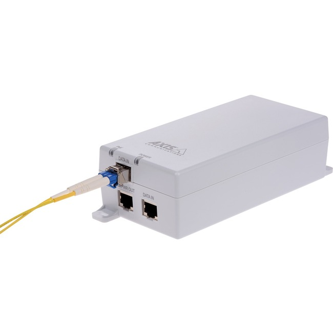 AXIS T8154 Transceiver/Media Converter
