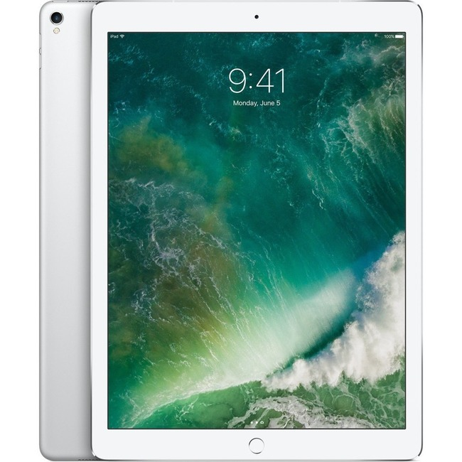 Apple iPad Pro Tablet - 32.8 cm 12.9inch - Apple A10X Hexa-core 6 Core - 256 GB - iOS 10 - 2732 x 2048
