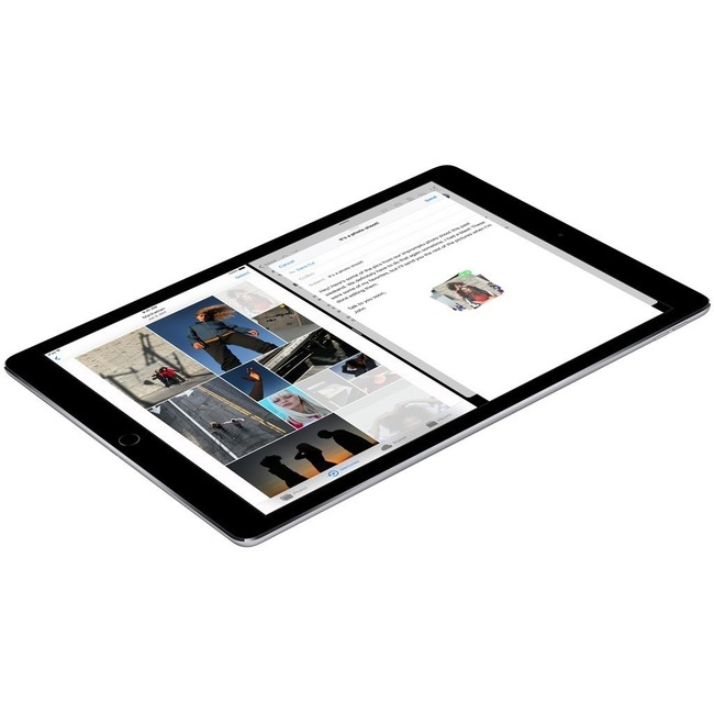 Apple 12 9 Inch Ipad Pro Wi Fi Cellular 512gb Space Gray Product Overview What Hi Fi