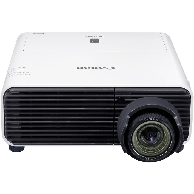 Canon REALiS WUX500STD LCOS Projector - 1080p - HDTV - 16:10