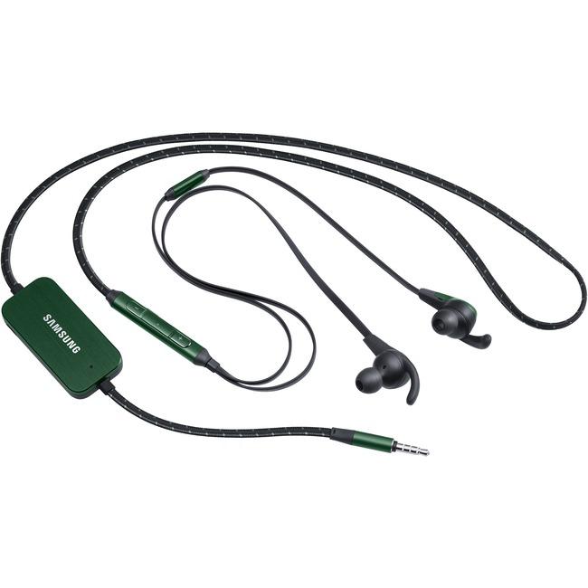 Samsung Advanced ANC Earphones, Green