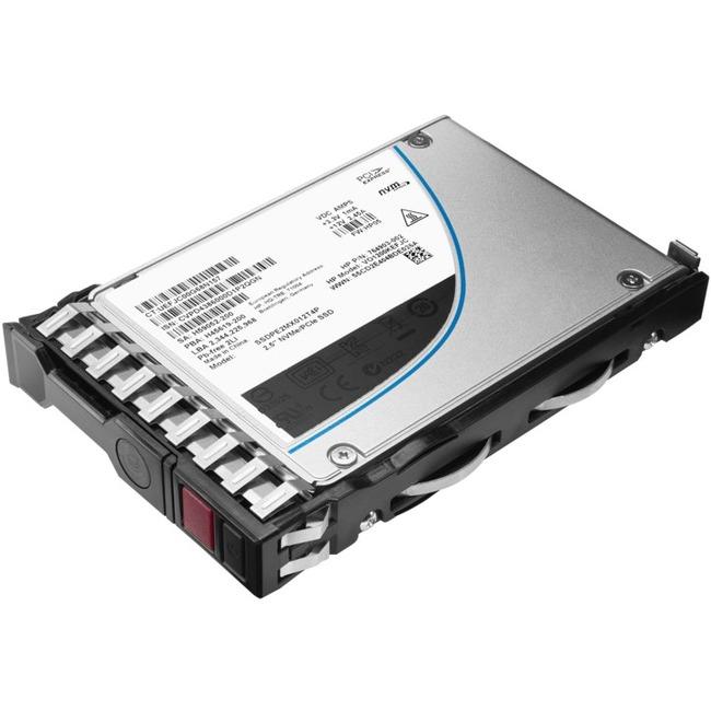 HPE 1.92 TB Solid State Drive - SAS (12Gb/s SAS) - Internal