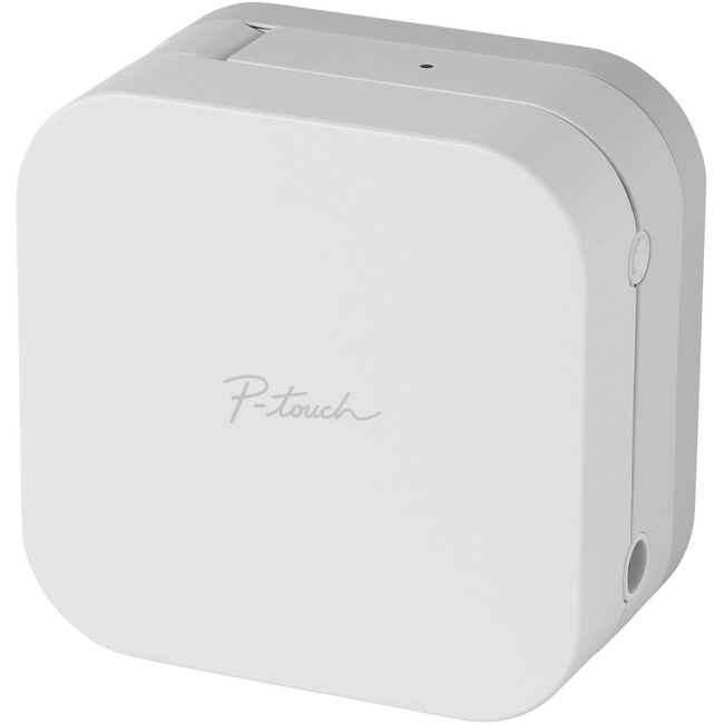 Brother P-touch CUBE, White