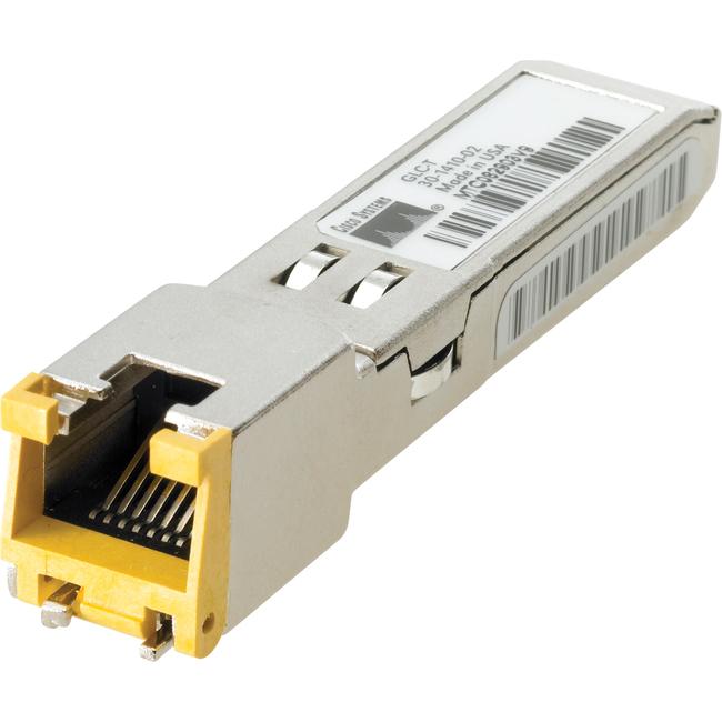 HP Gigabit Ethernet SFP Module