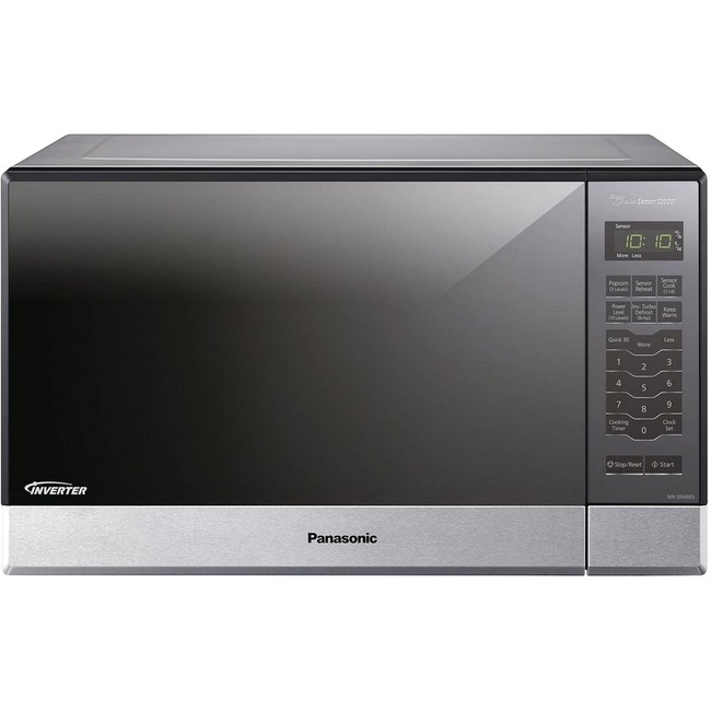 Panasonic Microwave Ovens Nn Sn686sr Vpc