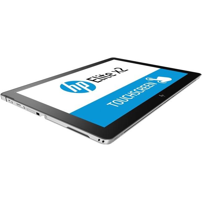 """HP Elite x2 1012 G2 Tablet - 12.3"""" - 8 GB LPDDR3 - Intel Core i7 (7th Gen) i7-7600U Dual-core (2 Core) 2.80 GHz - 256 GB"""