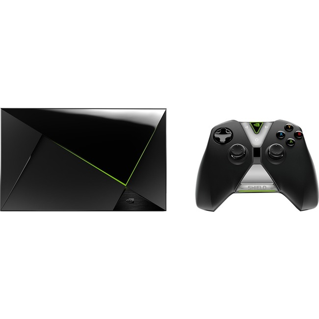 NVIDIA SHIELD Network Audio/Video Player | Product overview