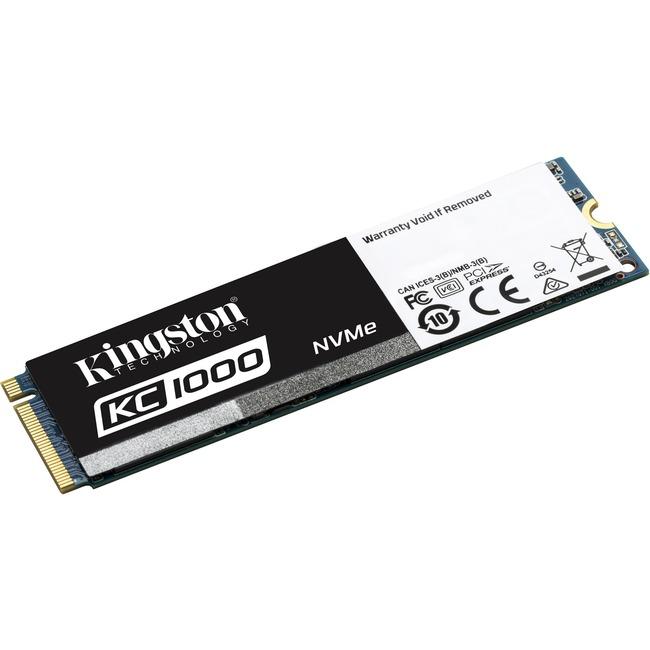 Kingston 960 GB Internal Solid State Drive