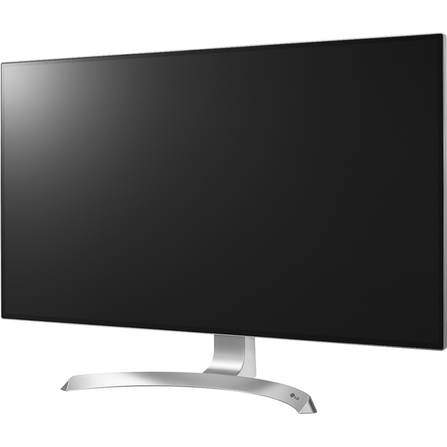 LG 32UD99-W  31.5inch 4K UHD IPS LED Monitor with HDR10