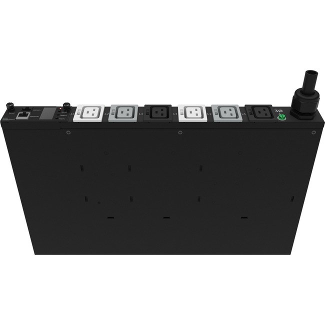 HP 6-Outlet PDU