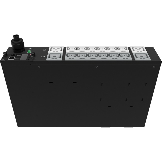 HP 16-Outlet PDU