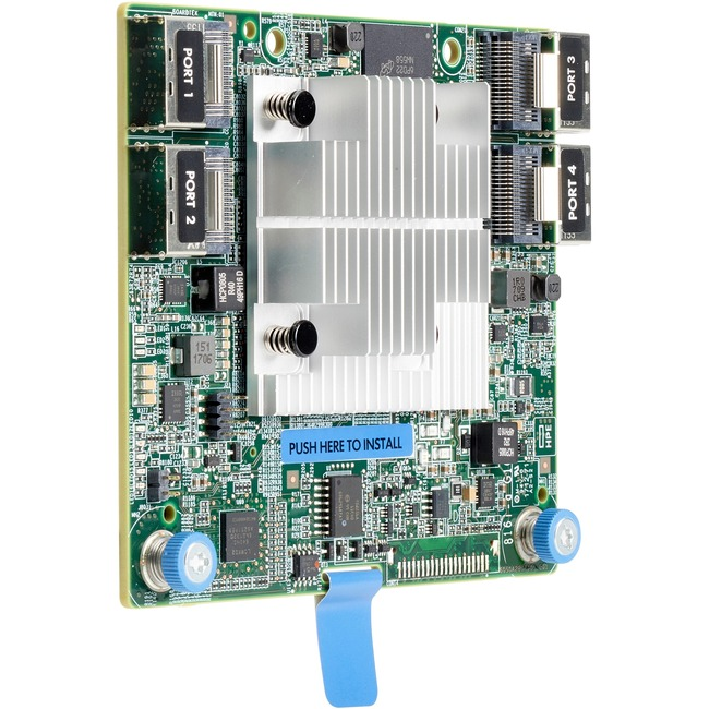 HP Smart Array P816i-a SR Gen10 Controller
