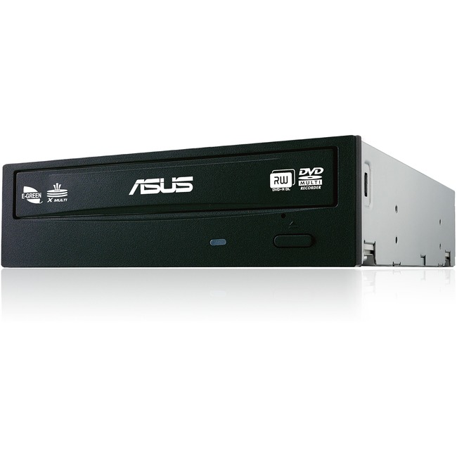 Asus DRW-24F1ST DVD-Writer - Black