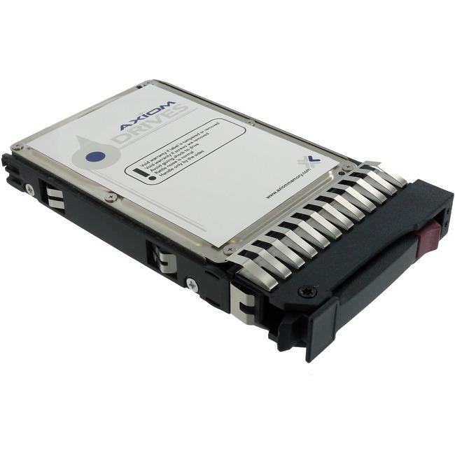 "Accortec 300 GB Hard Drive - SAS (12Gb/s SAS) - 2.5"" Drive - Internal"