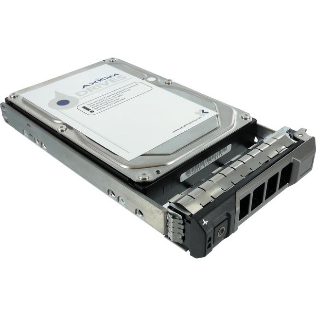 "Accortec 2 TB Hard Drive - SAS (12Gb/s SAS) - 3.5"" Drive - Internal"