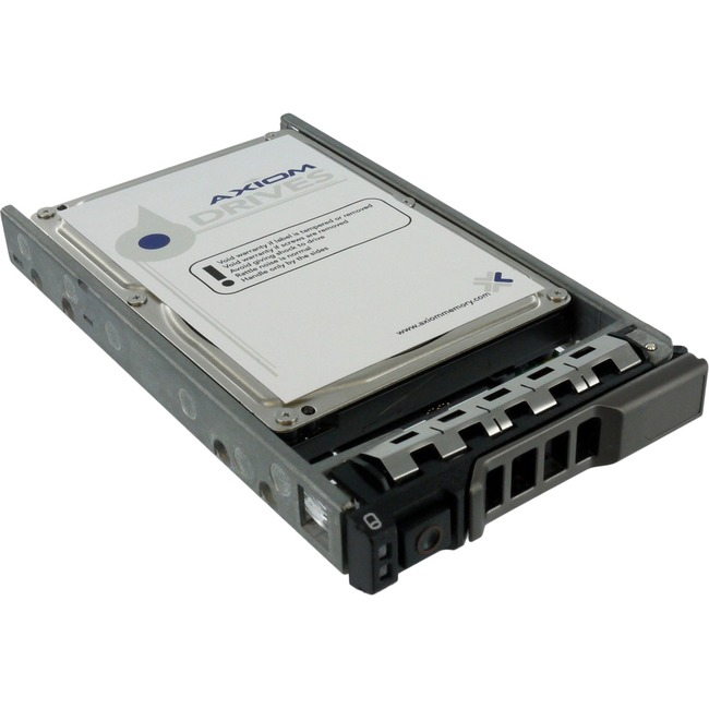 "Accortec 600 GB Hard Drive - SAS (12Gb/s SAS) - 2.5"" Drive - Internal"
