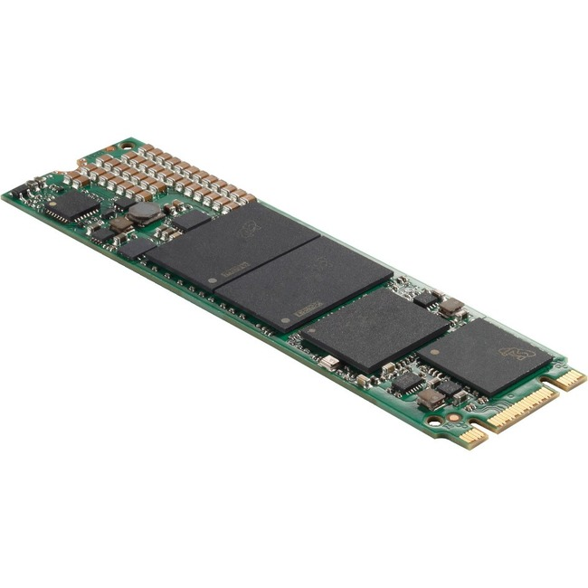 "Micron 1100 1 TB 2.5"" Internal Solid State Drive - SATA"