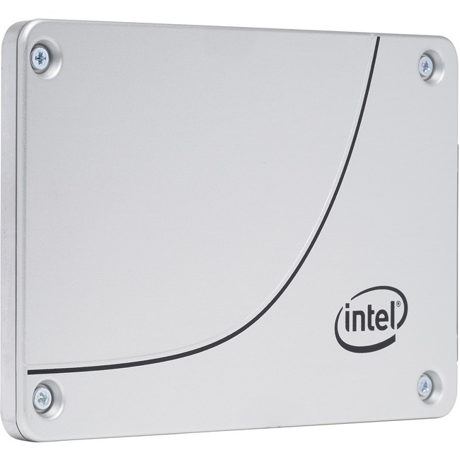 "Intel DC S4600 960 GB Solid State Drive - SATA (SATA/600) - 2.5"" Drive - Internal"
