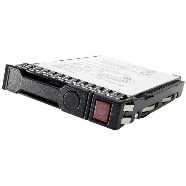 "HPE 960 GB Solid State Drive - SATA (SATA/600) - 2.5"" Drive - Internal"