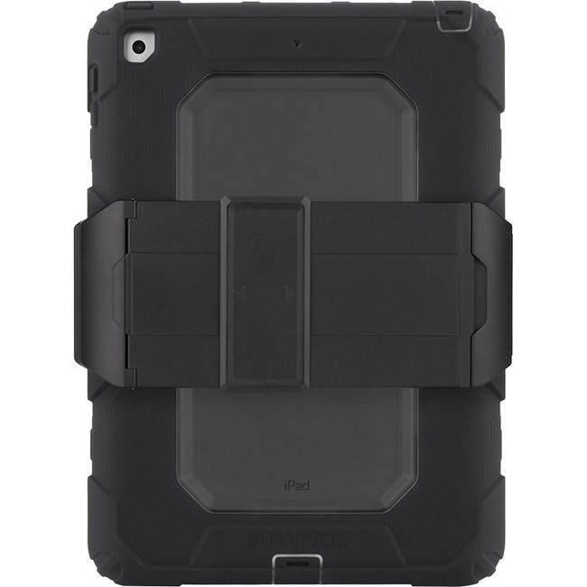 Griffin Survivor All-Terrain Rugged Case for iPad 9.7 (2017)