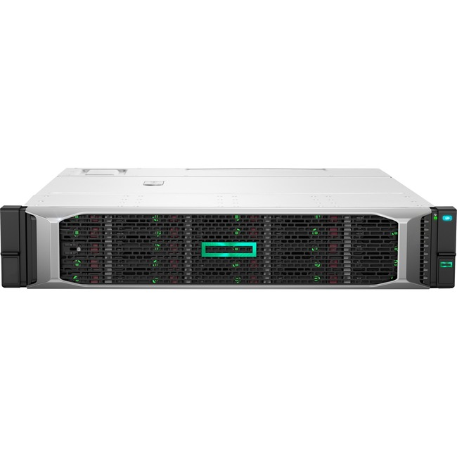 HP D3710 Drive Enclosure - 2U Rack-mountable