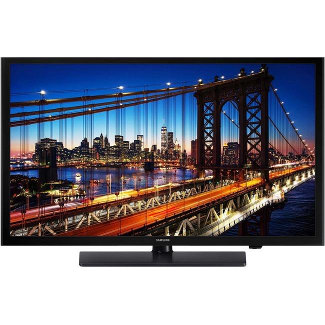"""Samsung 690 HG32NF690GF 32"""" 1080p LED-LCD TV - 16:9 - HDTV - Black Hairline"""