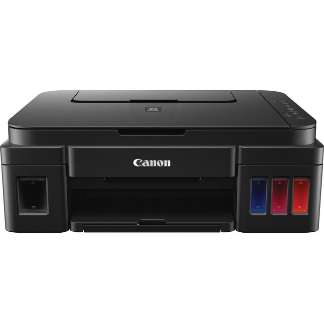 Canon PIXMA G3200 Inkjet Multifunction Printer - Color - Photo Print - Desktop