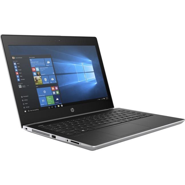 """HP ProBook 430 G5 13.3"""" LCD Notebook - Intel Core i3 (7th Gen) - 4 GB DDR4 SDRAM - 500 GB HDD - Windows 10 Pro 64-bit -"""