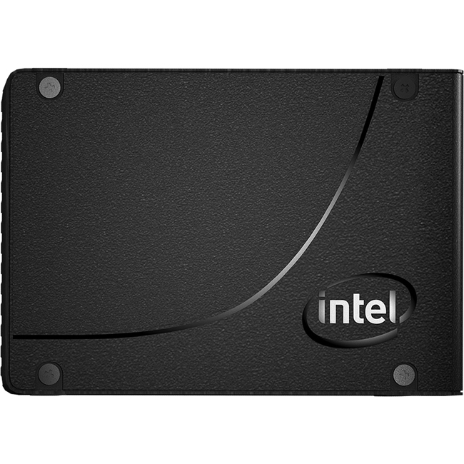 "Intel DC P4800X 375 GB Solid State Drive - U.2 (SFF-8639) (PCI Express 3.0 x4) - 2.5"" Drive - Internal"
