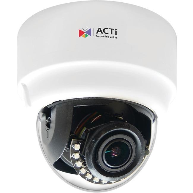 ACTi A61 3 Megapixel Network Camera