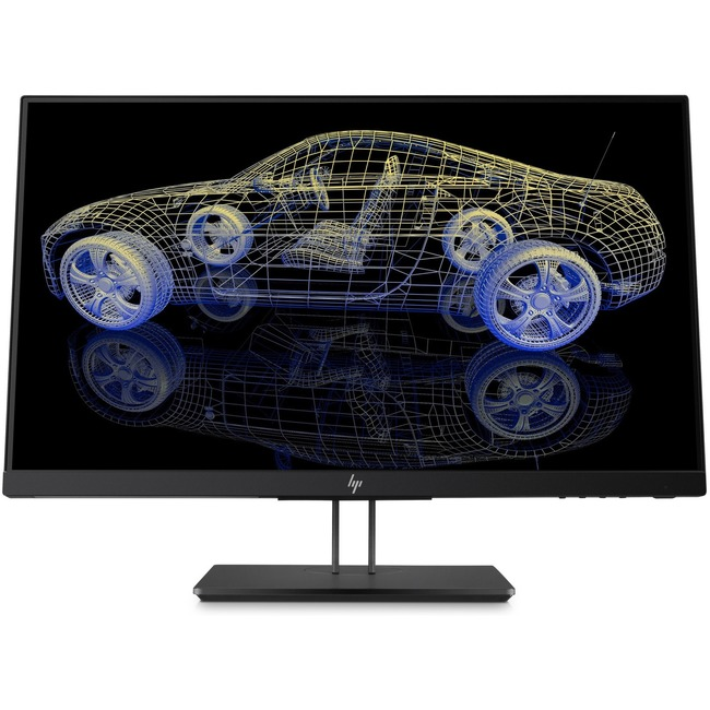 "HP Business Z23n G2 23"" LED LCD Monitor - 16:9 - 5 ms"