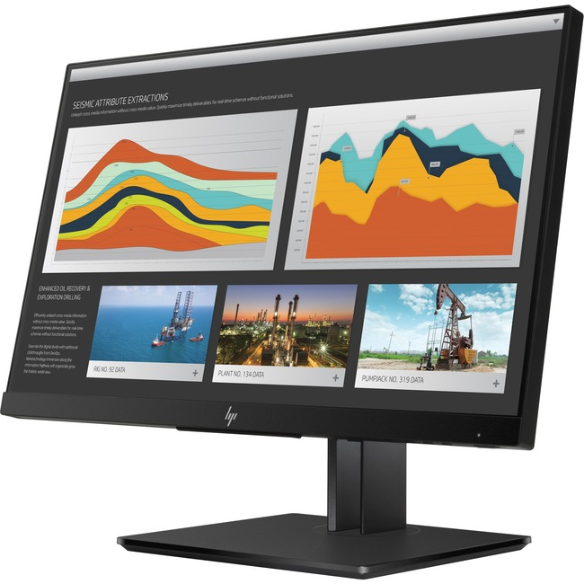 "HP Business Z22n G2 21.5"" LED LCD Monitor - 16:9 - 5 ms"