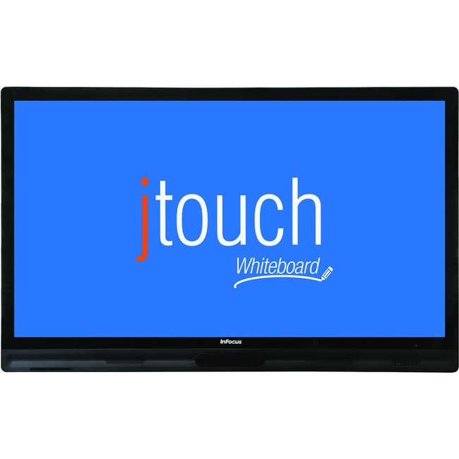 "InFocus JTouch INF6505 65"" LCD Touchscreen Monitor - 16:9 - 8 ms"