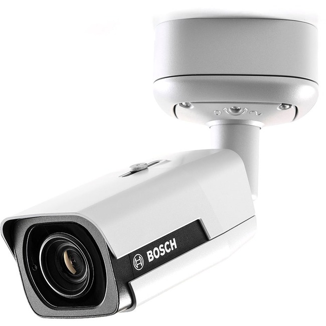 Bosch DINION IP NBE-5503-AL 5 Megapixel Network Camera - Color, Monochrome