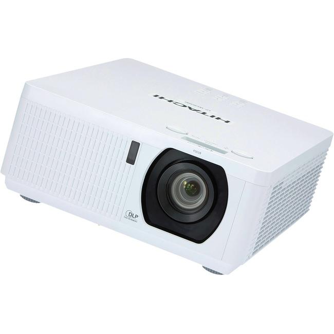 Hitachi Collegiate LP-WU6500 DLP Projector