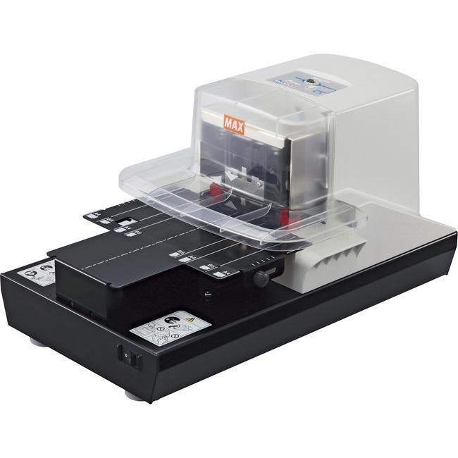 MAX Electronic Stapler