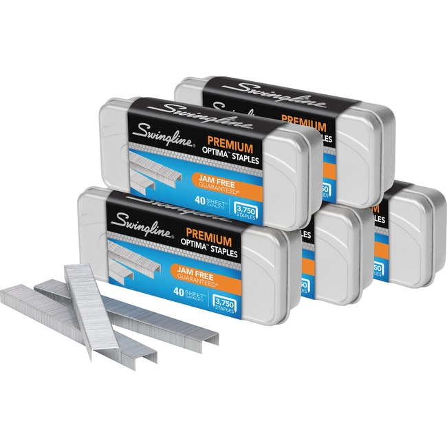 Swingline Optima Premium Staples