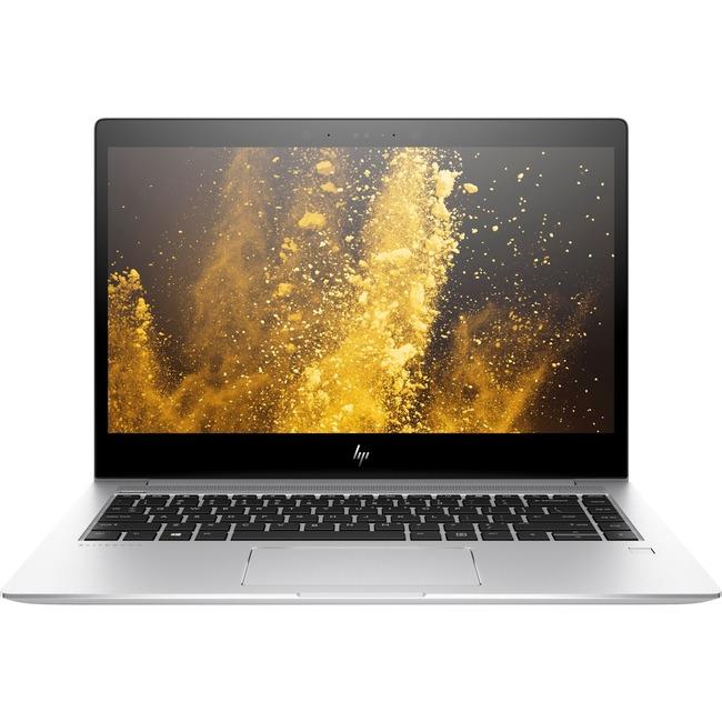 """HP EliteBook 1040 G4 14"""" LCD Notebook - Intel Core i7 (7th Gen) i7-7600U Dual-core (2 Core) 2.80 GHz - 8 GB DDR4 SDRAM -"""