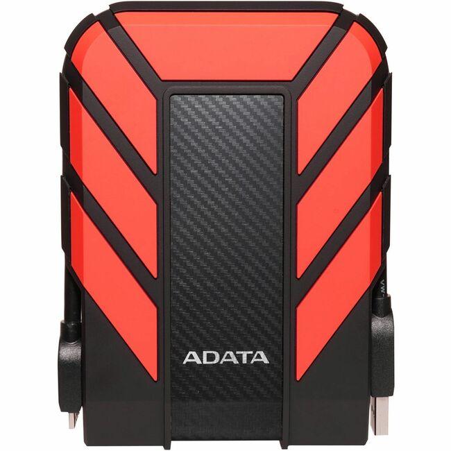"""Adata HD710 Pro AHD710P-2TU31-CRD 2 TB Hard Drive - 2.5"""" Drive - External"""