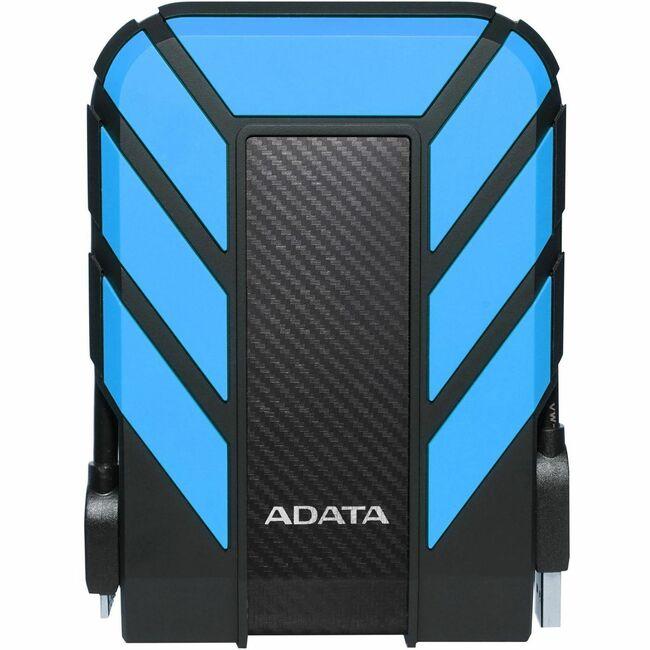 """Adata HD710 Pro AHD710P-1TU31-CBL 1 TB Hard Drive - 2.5"""" Drive - External"""