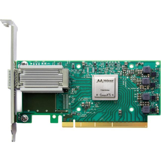 HPE InfiniBand EDR 100Gb 1-port 841QSFP28 Adapter