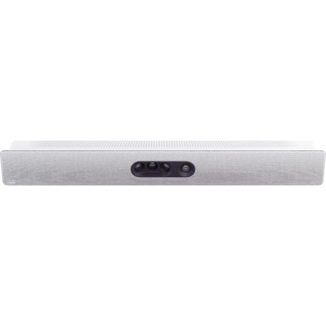 Cisco Video Conferencing Camera - 60 fps - HDMI - 1920 x 1080 Video - CMOS Sensor - Auto-f