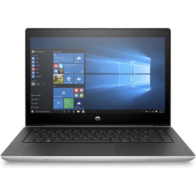 "HP mt21 14"" LCD Thin Client Notebook - Intel Celeron 3865U Dual-core (2 Core) 1.80 GHz - 8 GB DDR4 SDRAM - 128 GB SSD -"